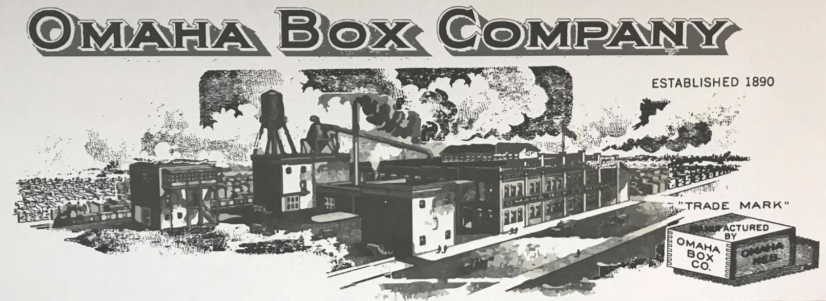 Omaha Box Company, East Omaha, Nebraska