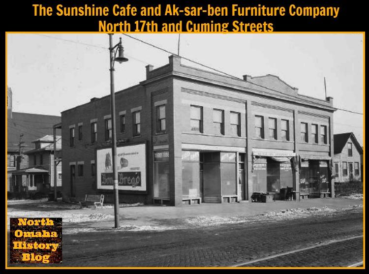 A History of North Omaha's Cuming Street – North Omaha History