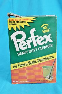 Perfex by Tidy House, North Omaha, Nebraska