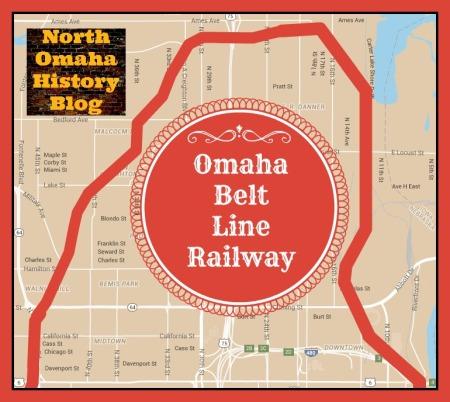Omaha Belt Line Railway