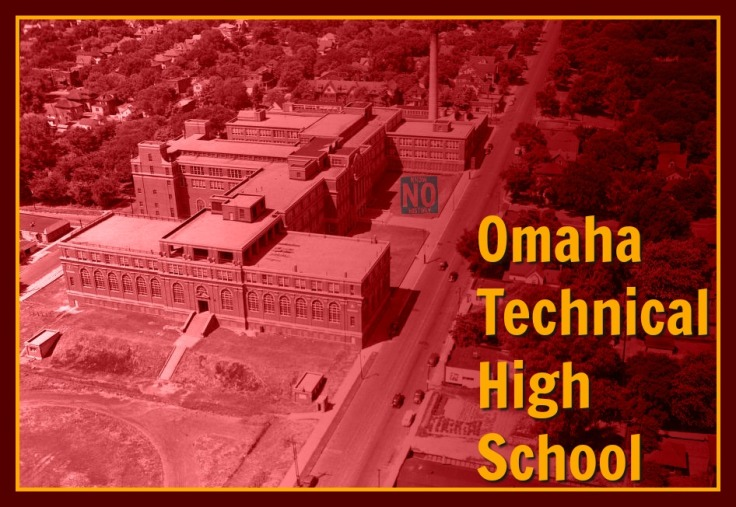 Omaha Technical High School, North Omaha, Nebraska