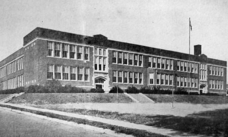 Minne Lusa School, 2728 Ida Street, North Omaha, Nebraska
