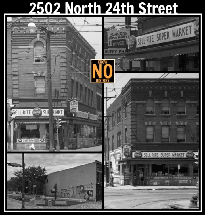 2502 N. 24th St., North Omaha, Nebraska