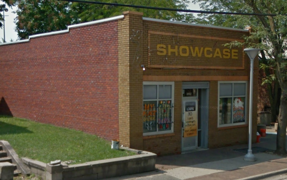 Paul B. Allen Sr.'s Showcase Lounge, 2229 Lake Street, North Omaha, Nebraska
