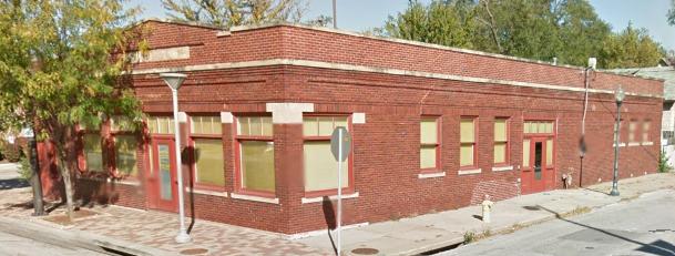 F. J. Carey Block, 2401 North 24th Street, North Omaha, Nebraska