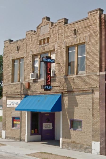 Elks Club Iroquois Lodge 92 2420 Lake Street Omaha, Nebraska