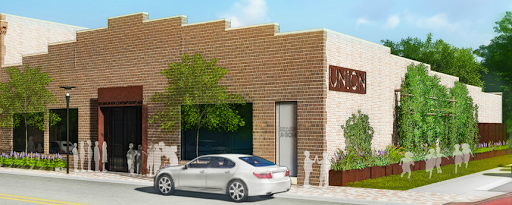 The Union for Contemporary Art, 2423 N. 24th St., North Omaha, Nebraska