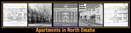 Apartments in North Omaha, Nebraska