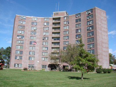Stroud Mansion North Omaha History