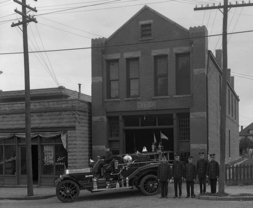 4024 Hamilton Street, North Omaha, Nebraska