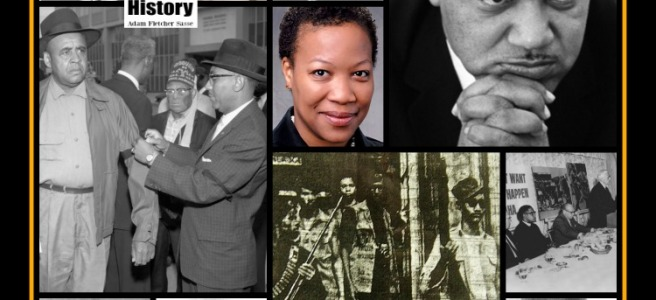 North Omaha has been home to many important figures throughout its history. These are some of them, including people from political, legal, religious, medical, creative leaders, sports figures, and others, too.