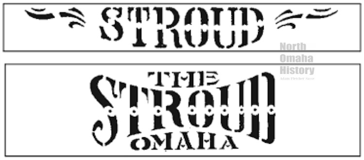 The Stroud Company was located in North Omaha, Nebraska from 1895 through the 1930s.