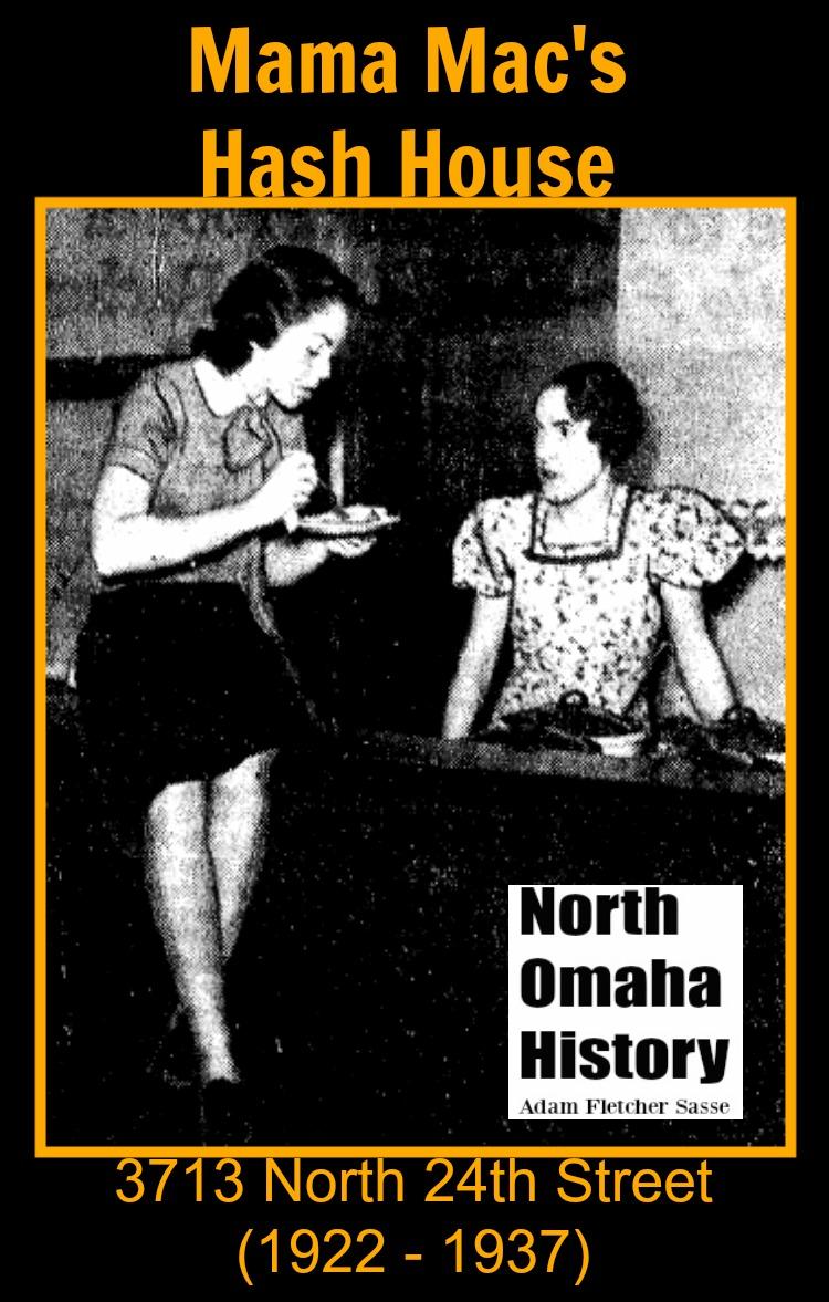 University Lunch, 3713 North 24th Street, North Omaha, Nebraska