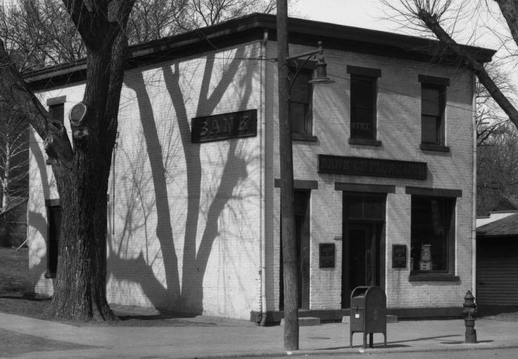 Bank of Florence, 8502 North 30th Street, Omaha, Nebraska