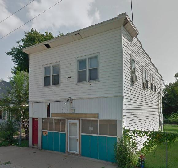 3713 N. 24th Street, North Omaha, Nebraska