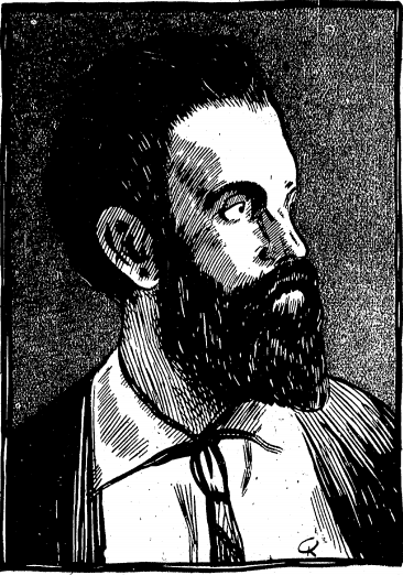 William Frederick Parker, 1854-1902, Florence, Nebraska