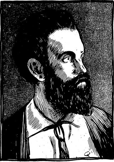 William Frederick Parker, 1854-
