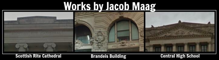 Jacob Maag's Omaha Artwork