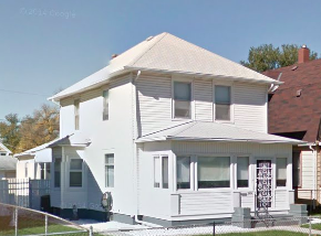 3924 Florence Blvd, North Omaha, Nebraska