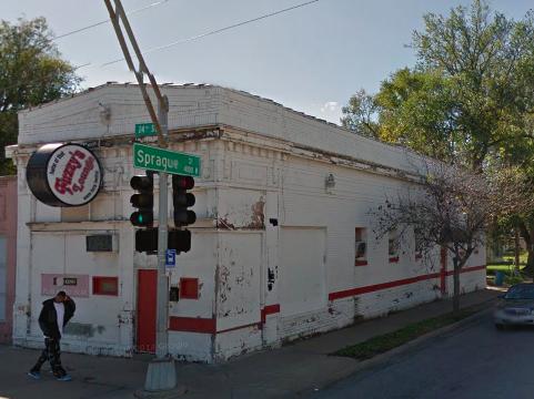 4024 N. 24th Street, North Omaha, Nebraska