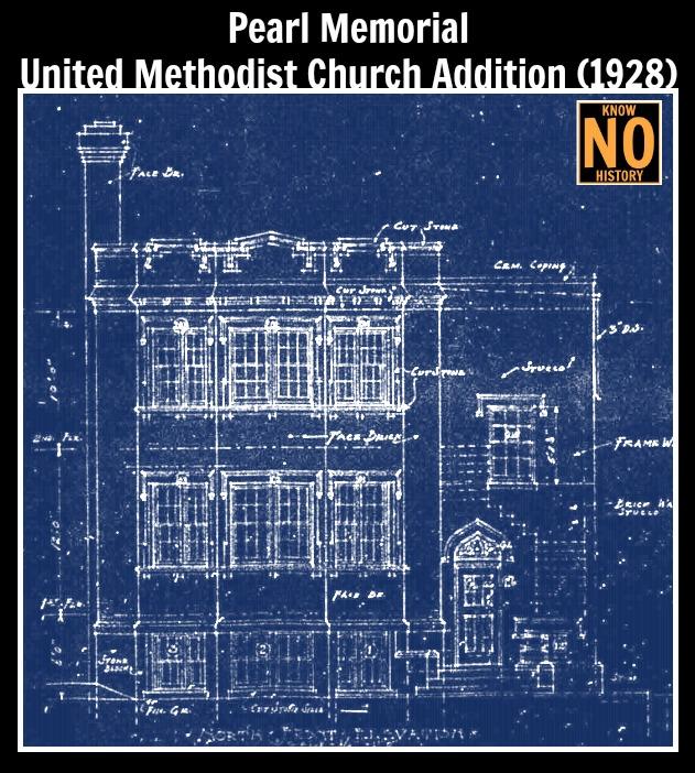 Pearl Church, 24th and Ogden, North Omaha, Nebraska