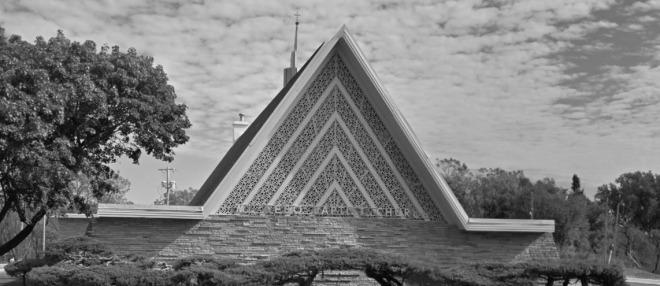 Mount Nebo Baptist Church - North Omaha History