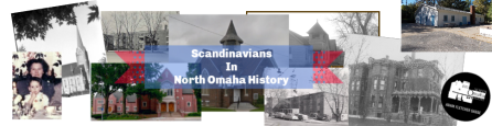 Scandinavians in North Omaha history