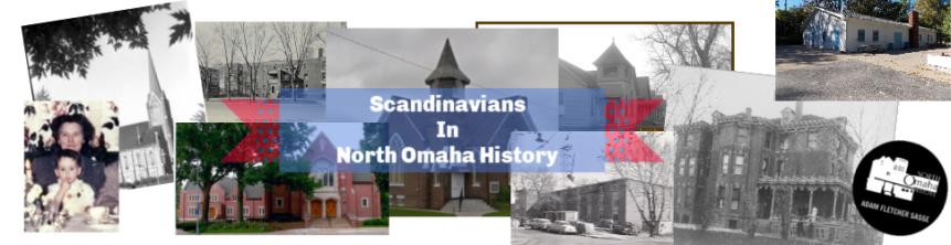 Scandinavians in North Omaha history