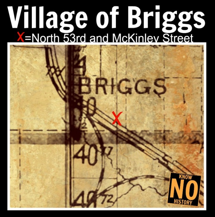 Briggs Nebraska