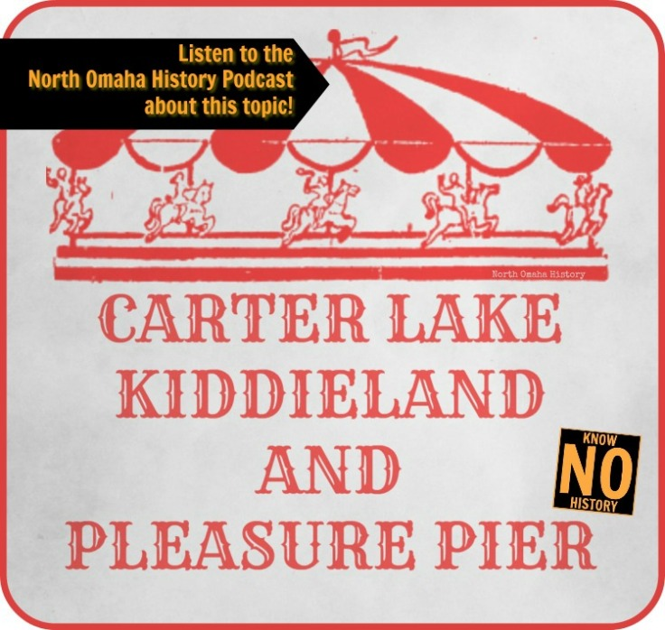 Podcast Kiddieland and Pleasure Pier