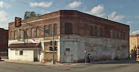 Lane Drug, N. 24th and Ames, North Omaha, Nebraska