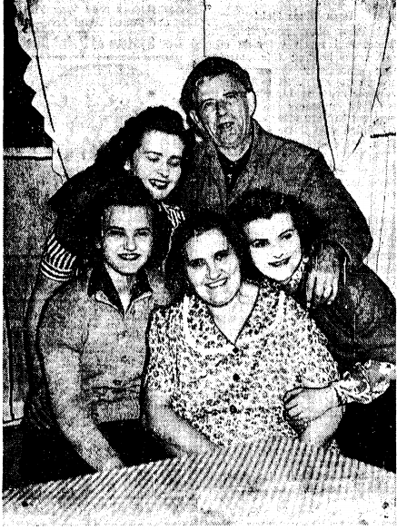 Gus Sesman, East Omaha, Nebraska