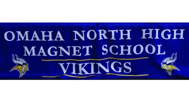 Omaha North High School, North Omaha, Nebraska