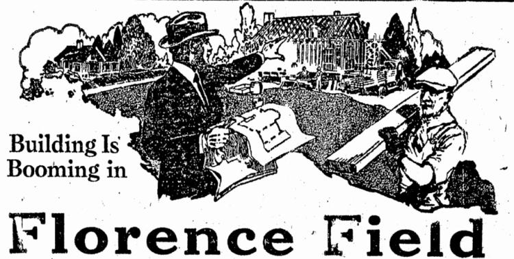 Florence Field, N 30th and Vane Streets, North Omaha, Nebraska