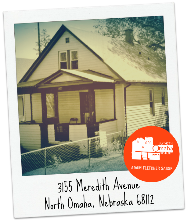 3155 Meredith Avenue, North Omaha, Nebraska