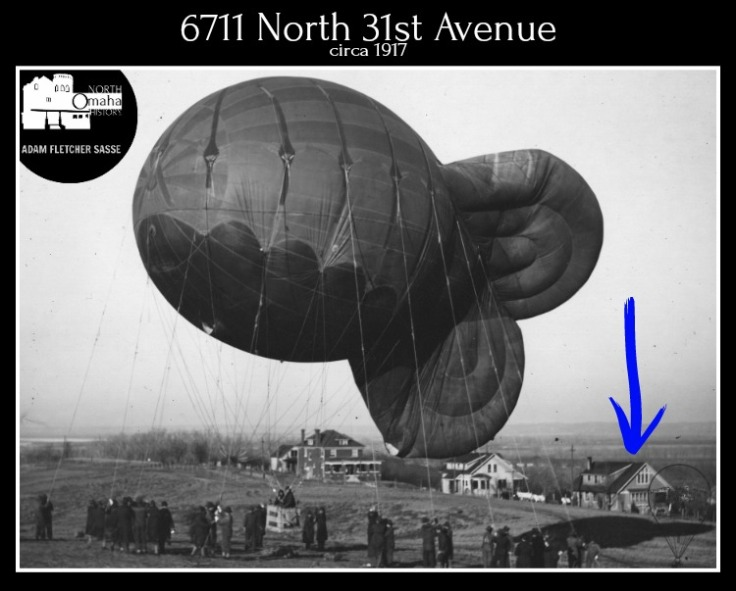 6711 N 31st Ave, North Omaha Nebraska