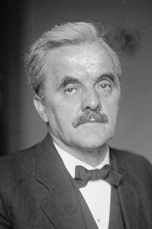 George Norris, Omaha, Nebraska