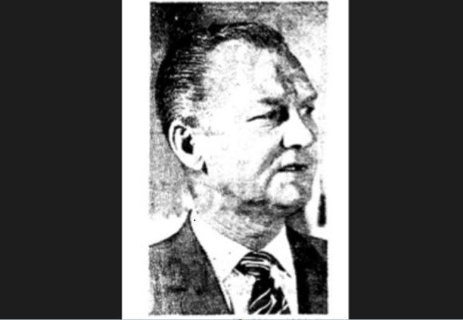 Paul Young, FBI special agent, Omaha, Nebraska
