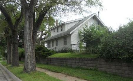 6711 North 31st Avenue, North Omaha, Nebraska