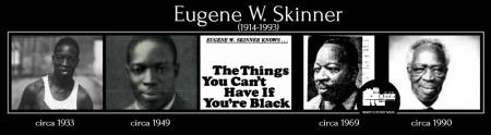 Eugene Skinner (1914-1993), North Omaha, Nebraska