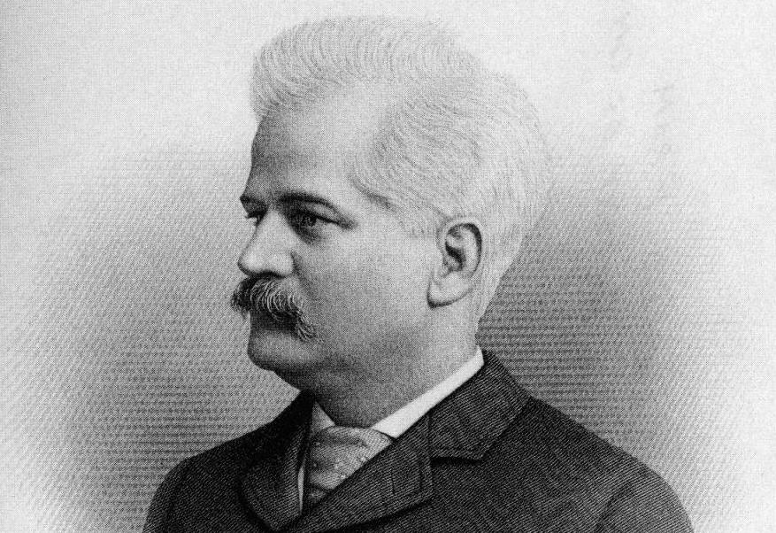 George P. Bemis (1839-1916)