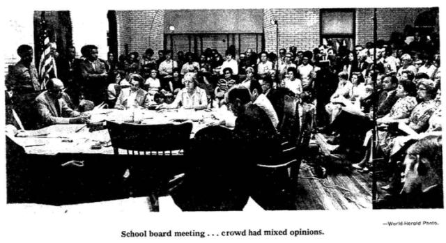 Board Offers Knutzen 5000 Over 3 Years by Larry Parrott