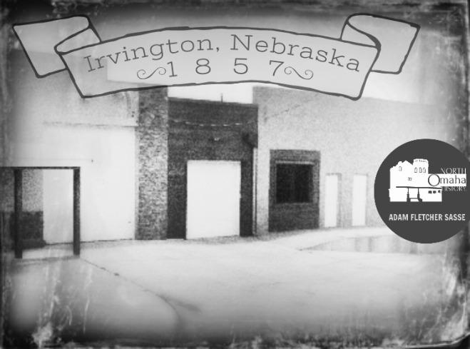 History of Irvington