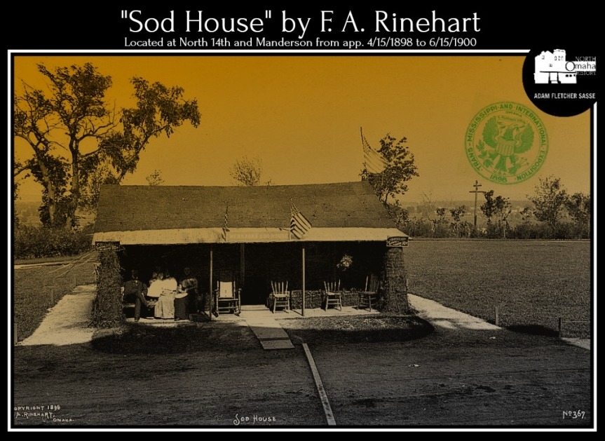A History of a Sod House in NorthOmaha