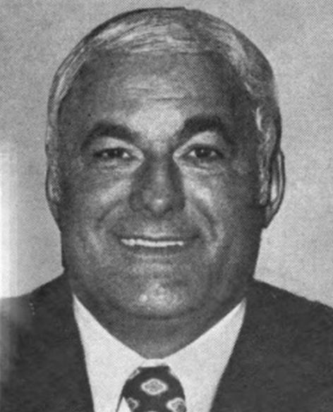 William Scherle, US Congressman (1923-2003)