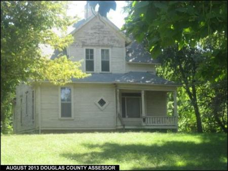 Fort Omaha House, 6327 Florence Blvd, North Omaha, Nebraska 68111