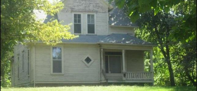 Fort Omaha House, 6327 Florence Blvd, North Omaha, Nebraska 68111