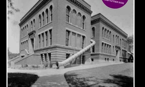 Monmouth Park Elementary School, 4508 North 33rd Street, North Omaha, Nebraska