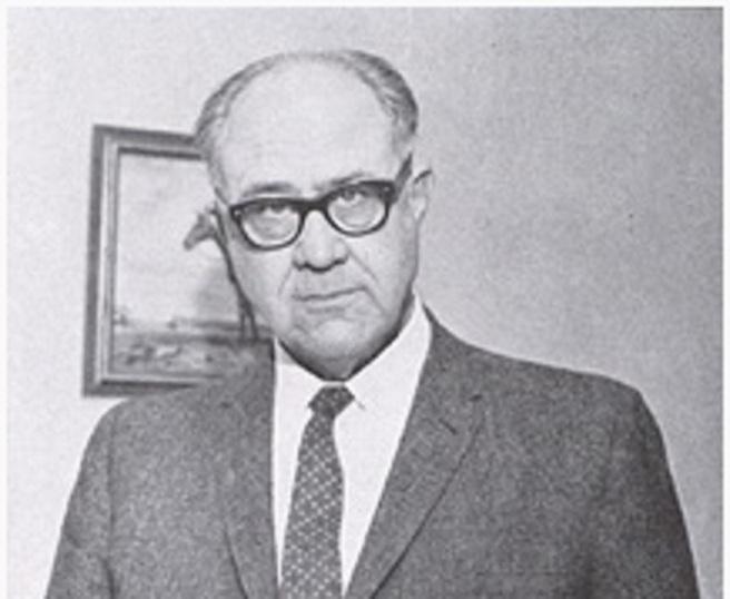 Nebraska Governor Frank Morrison