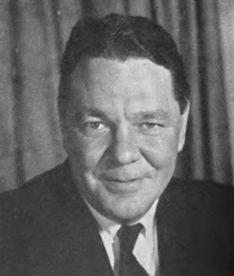 Hale Boggs (1914-1972), United States House of Representatives